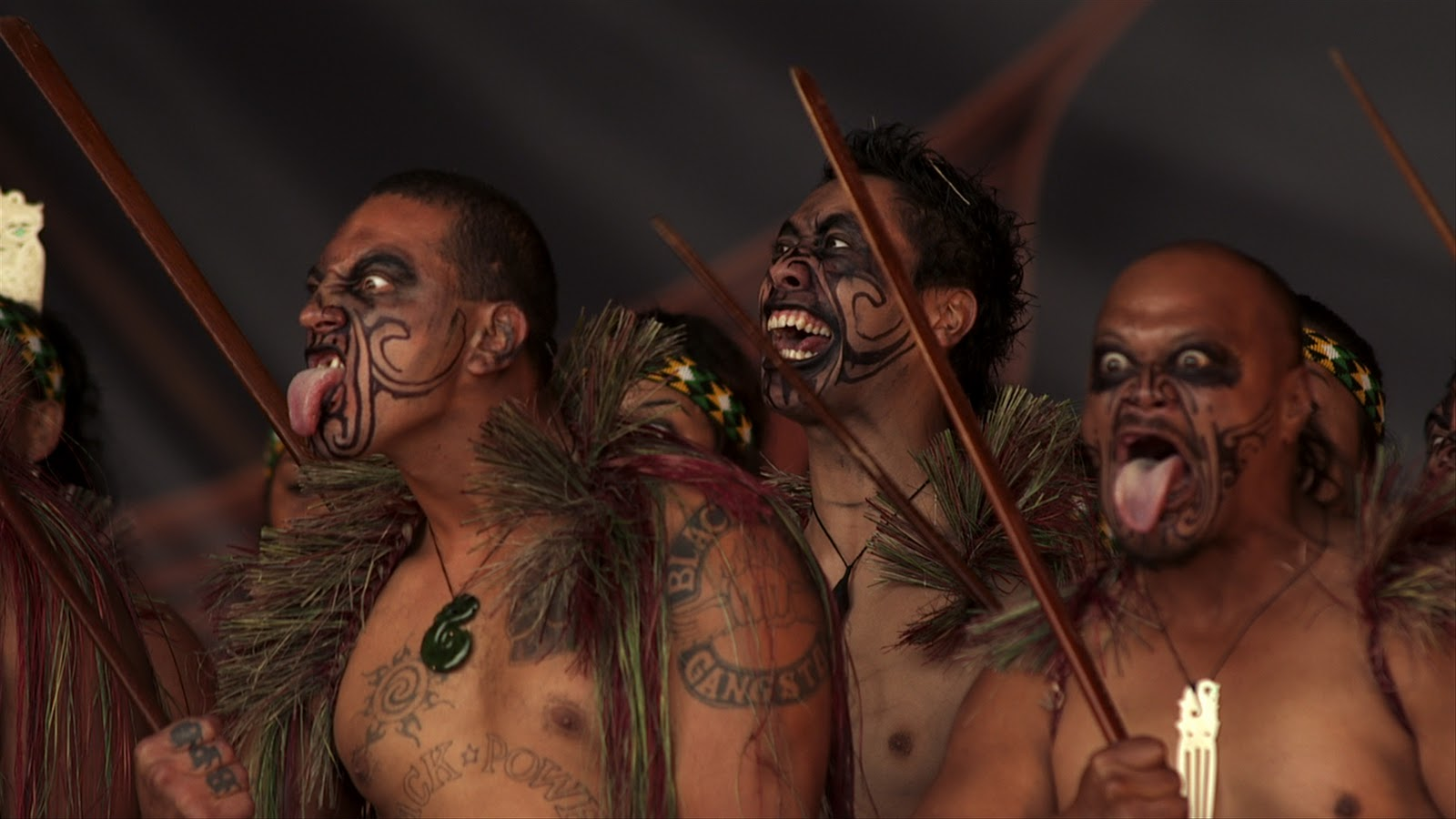 the maori haka Maori people and culture before the coming of the white men, also called pakeha, everything was passed orally onto generations, which included legends, beliefs.